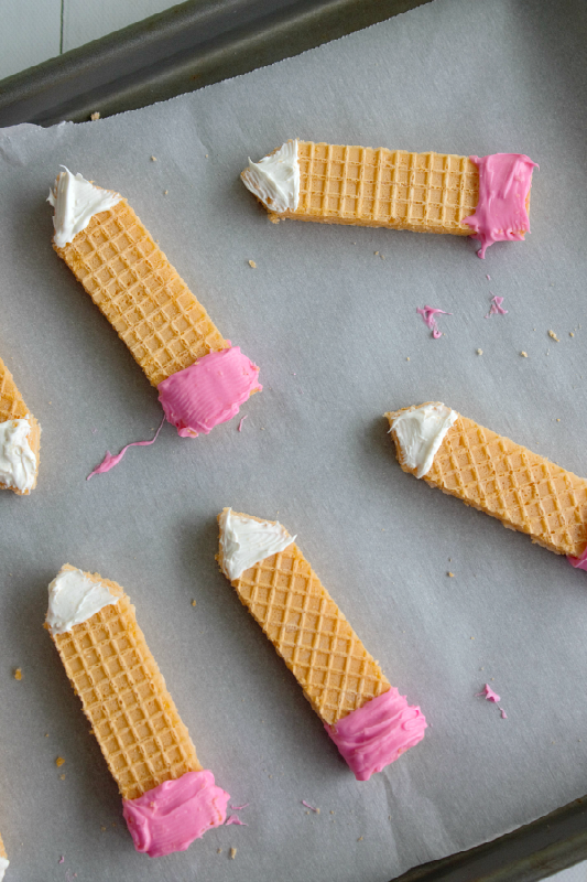 With just 3 ingredients, our