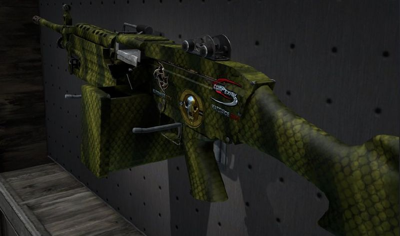 James Davenport & Chris Livingston