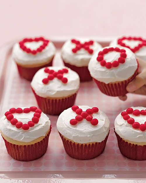 January 14, 2016byDebbie Chapman3 CommentsDo you love Valentine's Day? Or do you hate it? It seems to be one or the other. I've been posting Valentine's related posts on my Facebook page ...