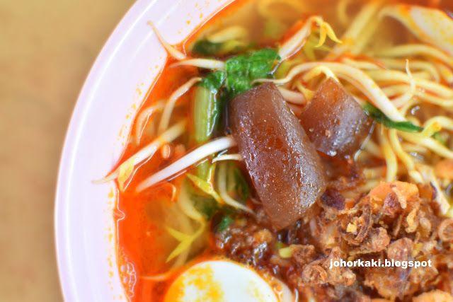 Best Penang Hokkien Prawn Noodles in Johor Bahru JK1459I noticed that Johoreans have a liking for Penang prawn noodles (known simply as Hokkien mee in Penang). Most coffee shops in Johor Bahru ...