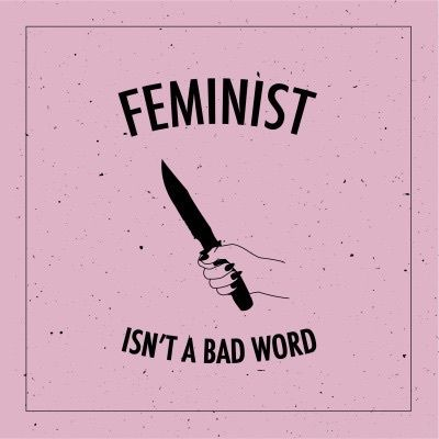Check out these 17 Feminist Pins You Want On Your Board!